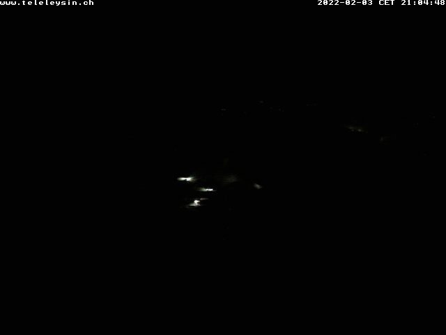 Webcam Leysin, Tour d'Ai